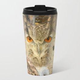 OWL you need is LOVE Travel Mug