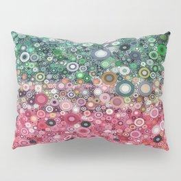 :: Watermelon Glass :: Pillow Sham
