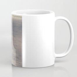 seaside sand Coffee Mug