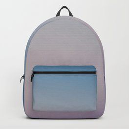 Blue sky 9pm Backpack