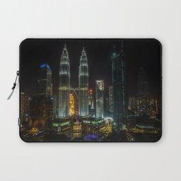 Kuala Lumpur | Malaysia Laptop Sleeve