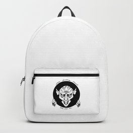 Ghouling around Backpack