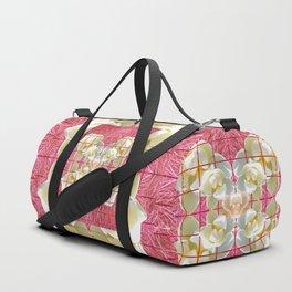 In The Rosy Garden of The Shepherd (Atlanta) Duffle Bag
