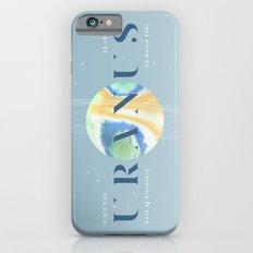 Uranus Slim Case iPhone 6s
