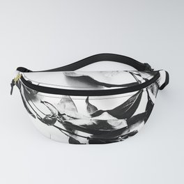 Bay leaves 4 Fanny Pack