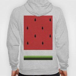 Fresh Water Melon Hoody