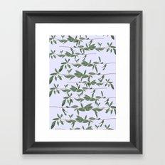 bucket Framed Art Print