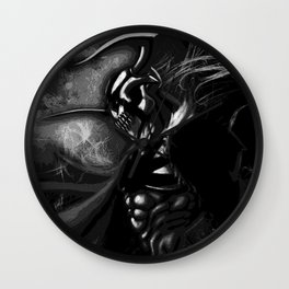 Ichigo Wall Clock