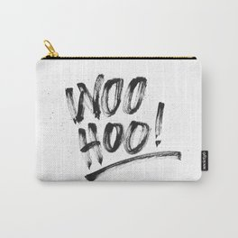 Woo Hoo! Carry-All Pouch