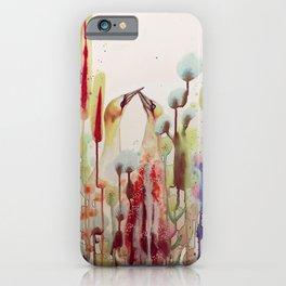 si fou de vous iPhone Case