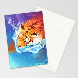 In Between Dreams Stationery Cards