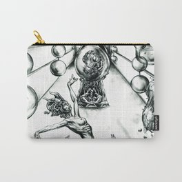 Ritual Of Life Carry-All Pouch