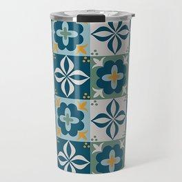 Santa Quiteria Travel Mug