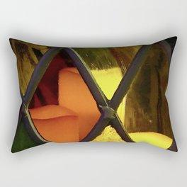 Tratello Rectangular Pillow