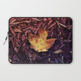 Almost Dead Laptop Sleeve