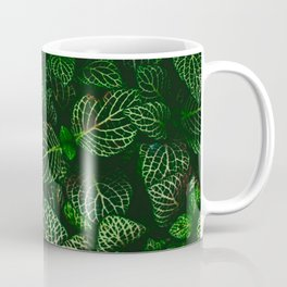 Fresh Greens (Color) Coffee Mug