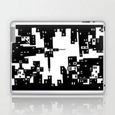 Urban Laptop & iPad Skin