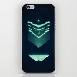 Isaac Clark / Dead Space iPhone Skin