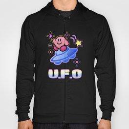 Kirby UFO Hoody