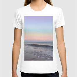 Light Pastel Seascape 2 T-shirt