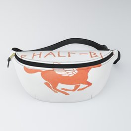 camp half blood original Fanny Pack