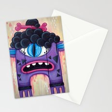 Caveman Stationery Cards