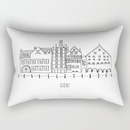 Ghent Rectangular Pillow