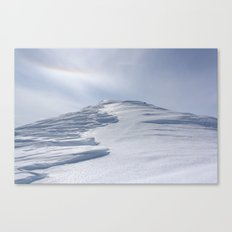 The Top Canvas Print