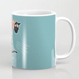 Pets Ink - Siamois Coffee Mug