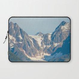 Boundary Range Mountains - 1 Laptop Sleeve