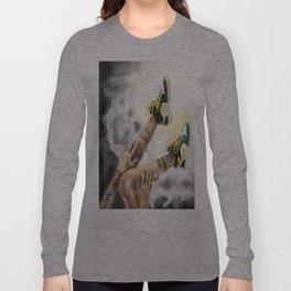 Nike in the sky Long Sleeve T-shirt