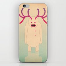 L come lago di sangue iPhone Skin