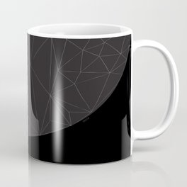 Globe by Friztin Coffee Mug