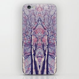 The Enchanted Forest No.1 iPhone Skin