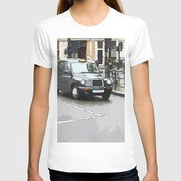Traveler #2 T-shirt