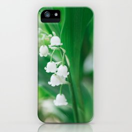 Spring Days iPhone Case