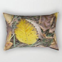 I Beleaf In You Rectangular Pillow