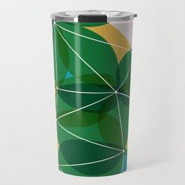 Origami 12 Travel Mug