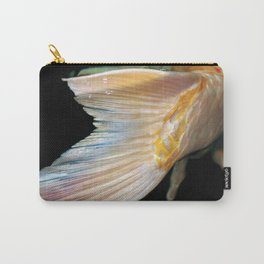 Something Fishy Carry-All Pouch