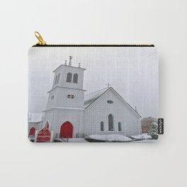 St. Paul's Episcopal Church Carry-All Pouch