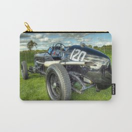 GN Instone Special  Vintage Racing Car Carry-All Pouch