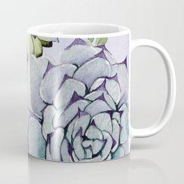 Pekinese Garden Coffee Mug