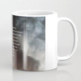 A Still Small Voice Coffee Mug