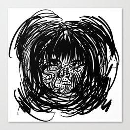 ELA Canvas Print