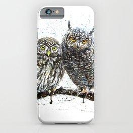 Little Owl's iPhone Case
