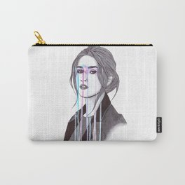Lauren Jauregui Watercolour Carry-All Pouch