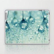 Sparkling Dandy Drops Laptop & iPad Skin