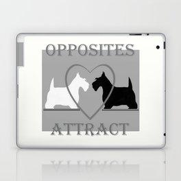 Scotty Dogs  Laptop & iPad Skin