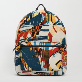 Pattern № 59 Backpack
