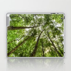 Nature Reaching For The Sky Laptop & iPad Skin